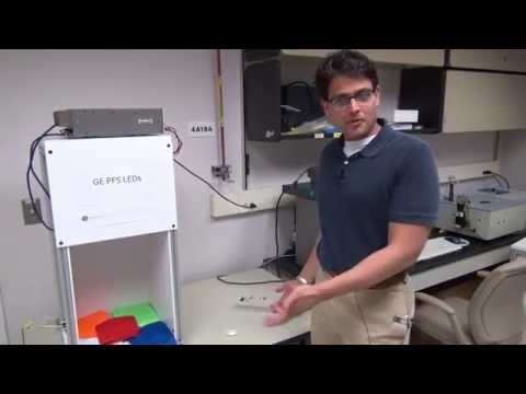 GE's PFS Phosphor for LEDs - UCQSx0wDoB7Qz8sqXY68d89g
