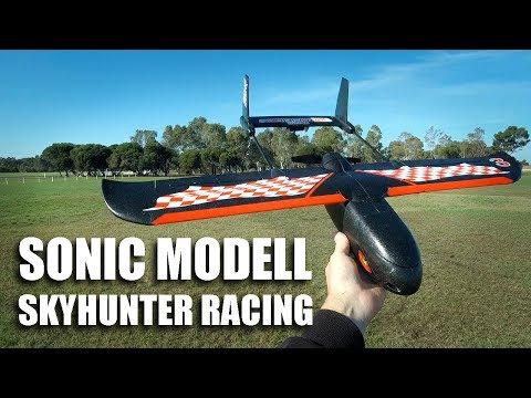 Sonic Modell Skyhunter Racing - UC2QTy9BHei7SbeBRq59V66Q