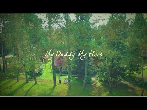 My Daddy My Hero (Feat. Superkids)