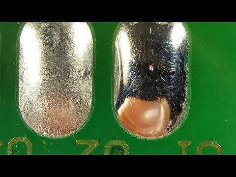 Solder wire - Low vs High Quality - UCKDfmGeSKmwP6SdGDHhu6hg
