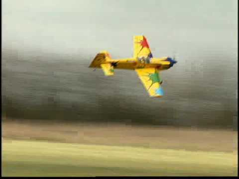 Spotlight: Great Planes Matt Chapman CAP 580 46 ARF - UCa9C6n0jPnndOL9IXJya_oQ