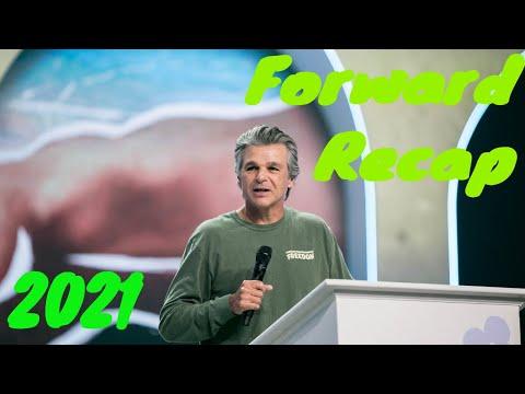 FORWARD 2021 RECAP  Jentezen Franklin