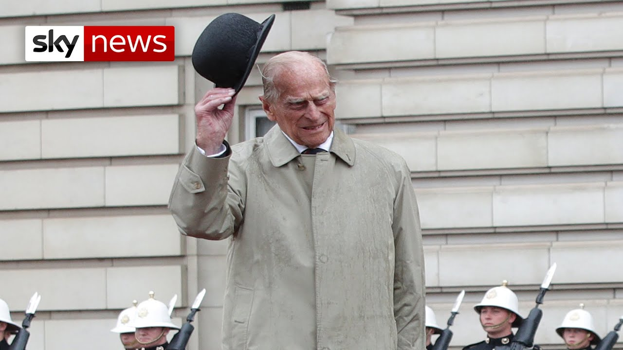 Prince Philip: Those who encountered the Duke of Edinburgh share memories