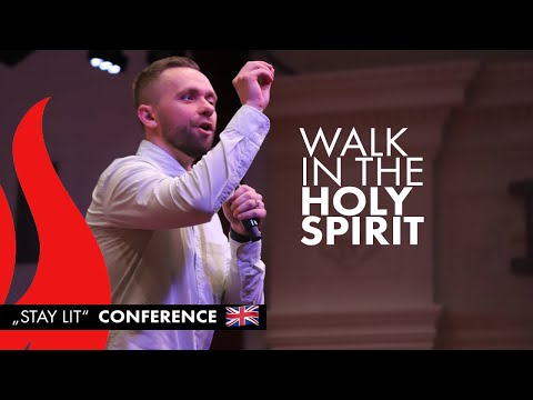 How to Walk in the Holy Spirit  Pastor Vlad