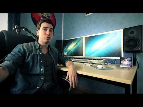 Hardwell Q&A Episode #3 - The Hardwell Studio Part 1 - default