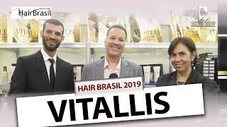 Beauty Show TV   Hair Brasil 2019   VITALLIS