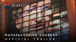 1992 Manufacturing Consent  Official Trailer 1 Necessary Illusions Productions Inc