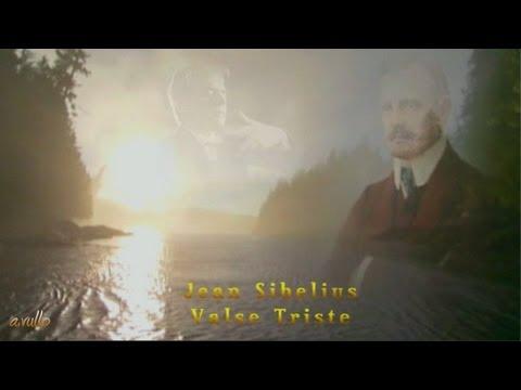 Jean Sibelius, Valse Triste (orch.Herbert von Karajan) - UCpeIiLZBumnm-JVdJ9uyO1g