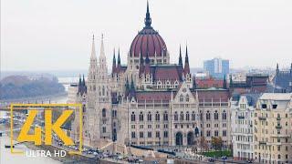 4K Budapest, Hungary - Documentary Film - Cities of the World
