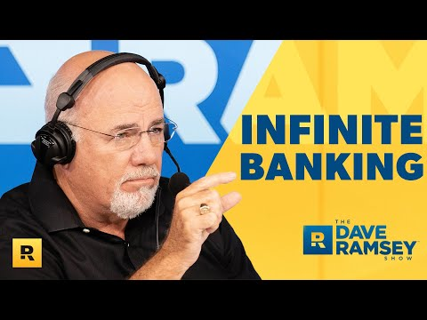 Why Infinite Banking is a SCAM!