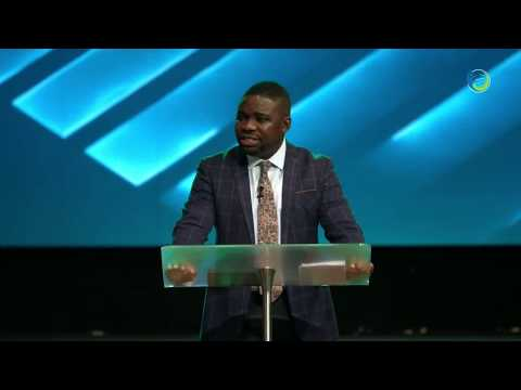 Stewardship: Understanding The Source, The Channel and The Purpose  Pastor Tunji Iyiola
