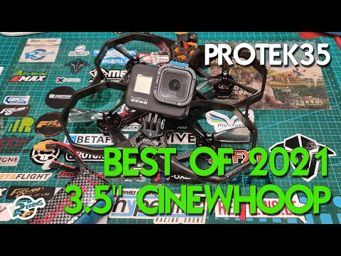 "iFlight PROTEK35 - one of the best 3.5"" cinewhoop for 2021 - analog to DJI swap - UCv2D074JIyQEXdjK17SmREQ"