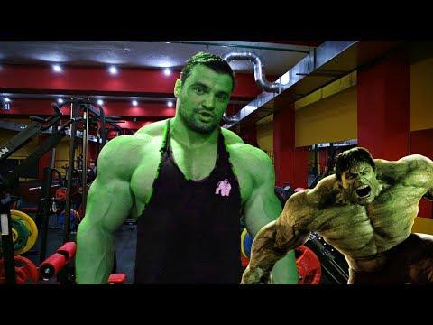 ХАЛК В РЕАЛЬНОЙ ЖИЗНИ\Russian Hulk - Федоров - UCWUi0SCvgAGNJyS3Jmfibow