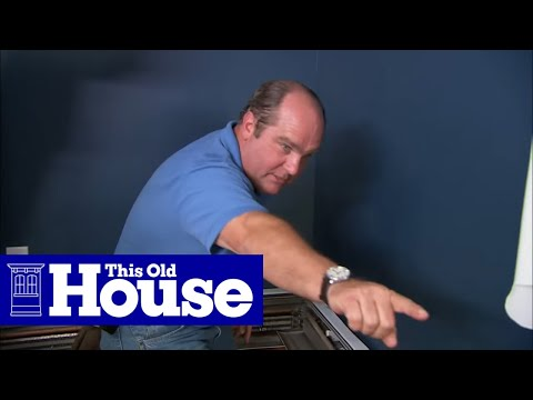 How to Quiet a Noisy Baseboard Heater | This Old House - UCUtWNBWbFL9We-cdXkiAuJA