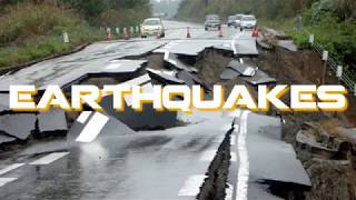 MASSIVE EARTHQUAKE Compilation Most Powerful Earthquakes 2019
