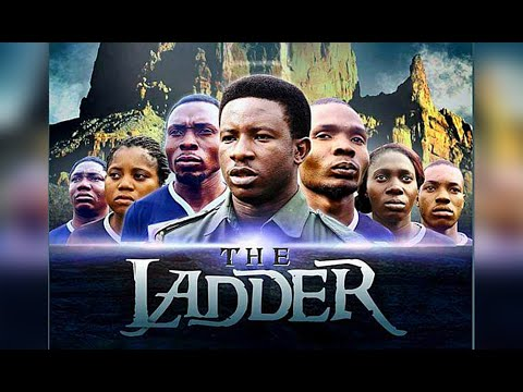 THE LADDER (Written and Directed by John Oguntuase)