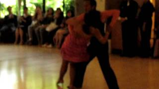 Student and Teachers Samba Dance Show