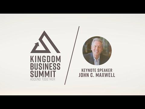 Kingdom Business Summit 2021