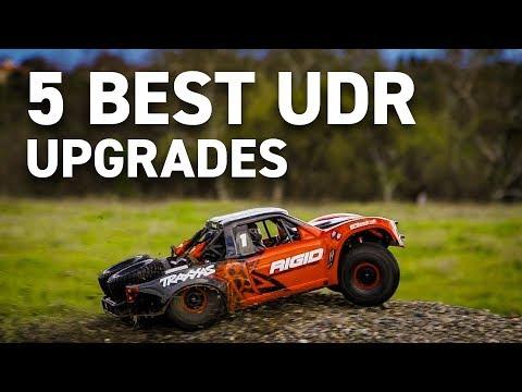 5 Best Upgrades for the Traxxas UDR Unlimited Desert Racer - UCy5n8D4U_9_igTsIdhGSV0A