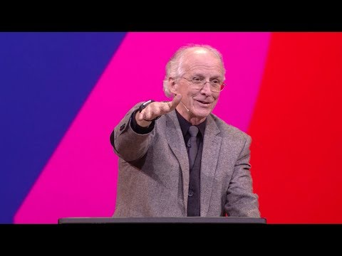 Two Dangers in Gospel-Centered Preaching