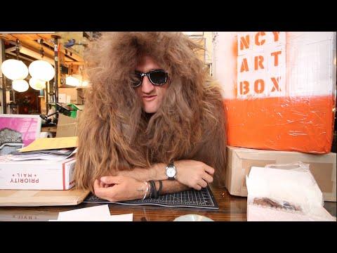 MY HAIR - UCtinbF-Q-fVthA0qrFQTgXQ