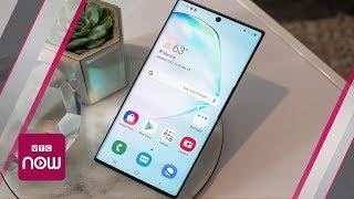 Bất ngờ với tính năng độc đáo của Galaxy Note 10