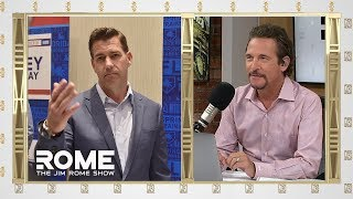 Mets GM Brodie Van Wagenen Manages Team Via Text | The Jim Rome Show