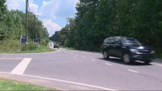 Drivers fed up with dangerous intersection on Highway 73 in Concord