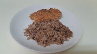 Parmesan Ranch Breaded Chicken - Easy Family Favorite