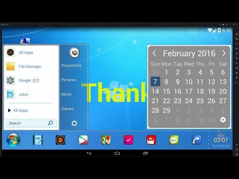 Win7 Theme for LL 2 0 Download APK for Android - Aptoide