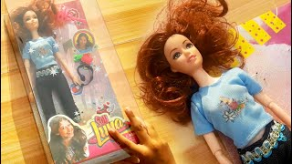 Doll Unpacking | New Play Doll Soy Luna | Pretty New Doll