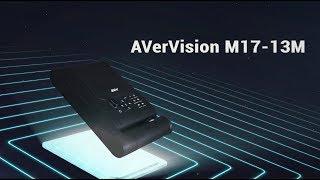 M17-13M Intro Video