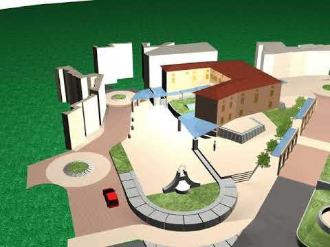 concorso ''Piazza Paratico''anno 2000
