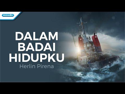 Herlin Pirena - Dalam Badai Hidupku