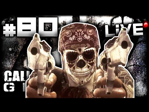 COD Ghosts: DEPARTED Gameplay! Death Mariachi Field Order (Call Of