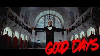 Sasha - Good Days (Offizielles Musikvideo)