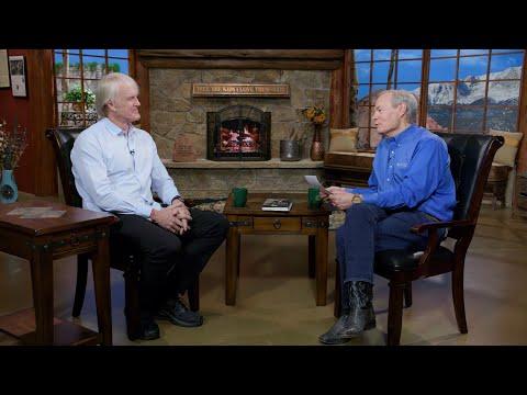 John Tesh Interview: Week 1, Day 1