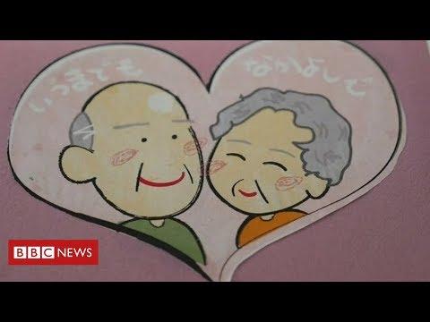 Bí quyết của cặp bà 100, ông 108 tuổi - BBC News Tiếng Việt