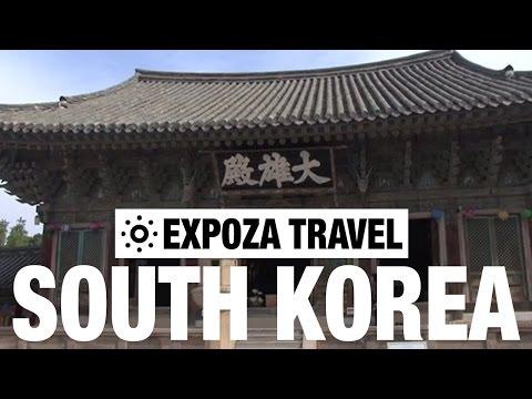 South Korea Vacation Travel Video Guide - UC3o_gaqvLoPSRVMc2GmkDrg