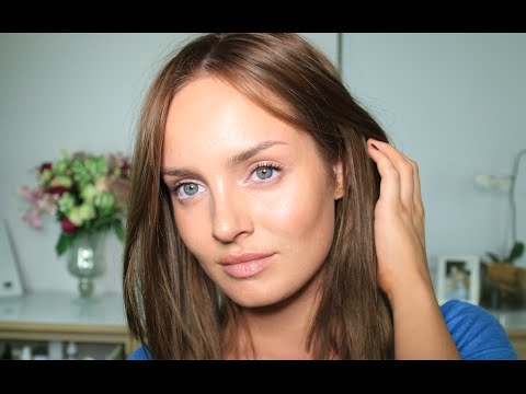 My Current 'Everyday' Makeup Routine! \\ Chloe Morello - UCLFW3EKD2My9swWH4eTLaYw