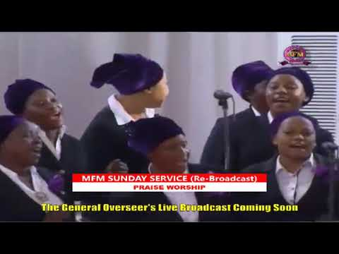 FRENCH MFM SPECIAL SUNDAY SERVICE 1ST AUGUST 2020 MINISTERING: DR D.K. OLUKOYA(G.O MFM WORLD WIDE).