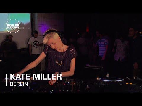 Kate Miller Boiler Room Berlin DJ Set - brtvofficial