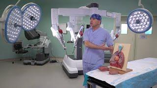 Sağlığın Merkezi Bildiriyor Akciğer Kanseri Tanısı Nasıl Konur?  Prof. Dr. Altan Kır