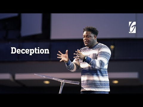 Derwin Gray  FIRST Conference 2019