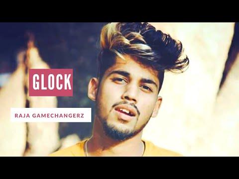 GLOCK LYRICS -  Raja Game Changerz   Punjabi Song