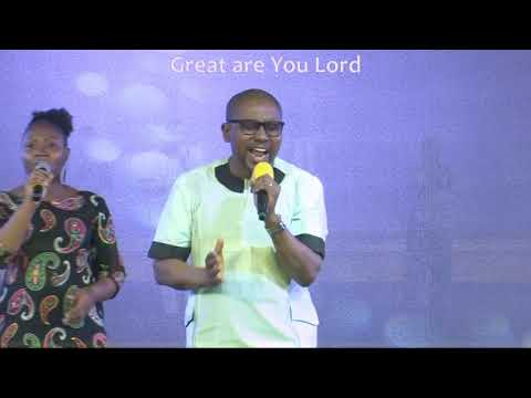 2nd Service at The Covenant Nation  09082020