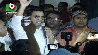 পুরান ঢাকায় শহীদ বুদ্ধিজীবী খালেক সরদার পার্কের যাত্রা শুরু | Mayor Sayed Khokon | Breaking News BD