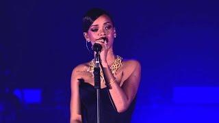 Rihanna - Pour It Up (Diamond Ball Orchestral Version)
