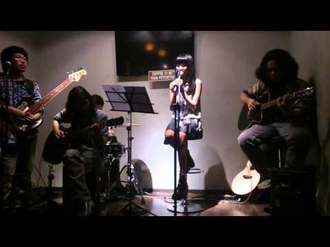 Sakura no Ki Ni Narou (Live)