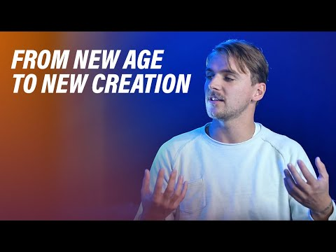 From New Age to New Creation  Powerful Deliverance from Kundalini Spirit